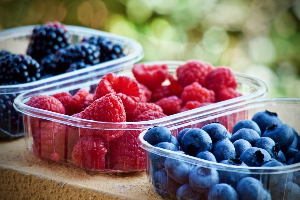 Выращивания ягод отзывы